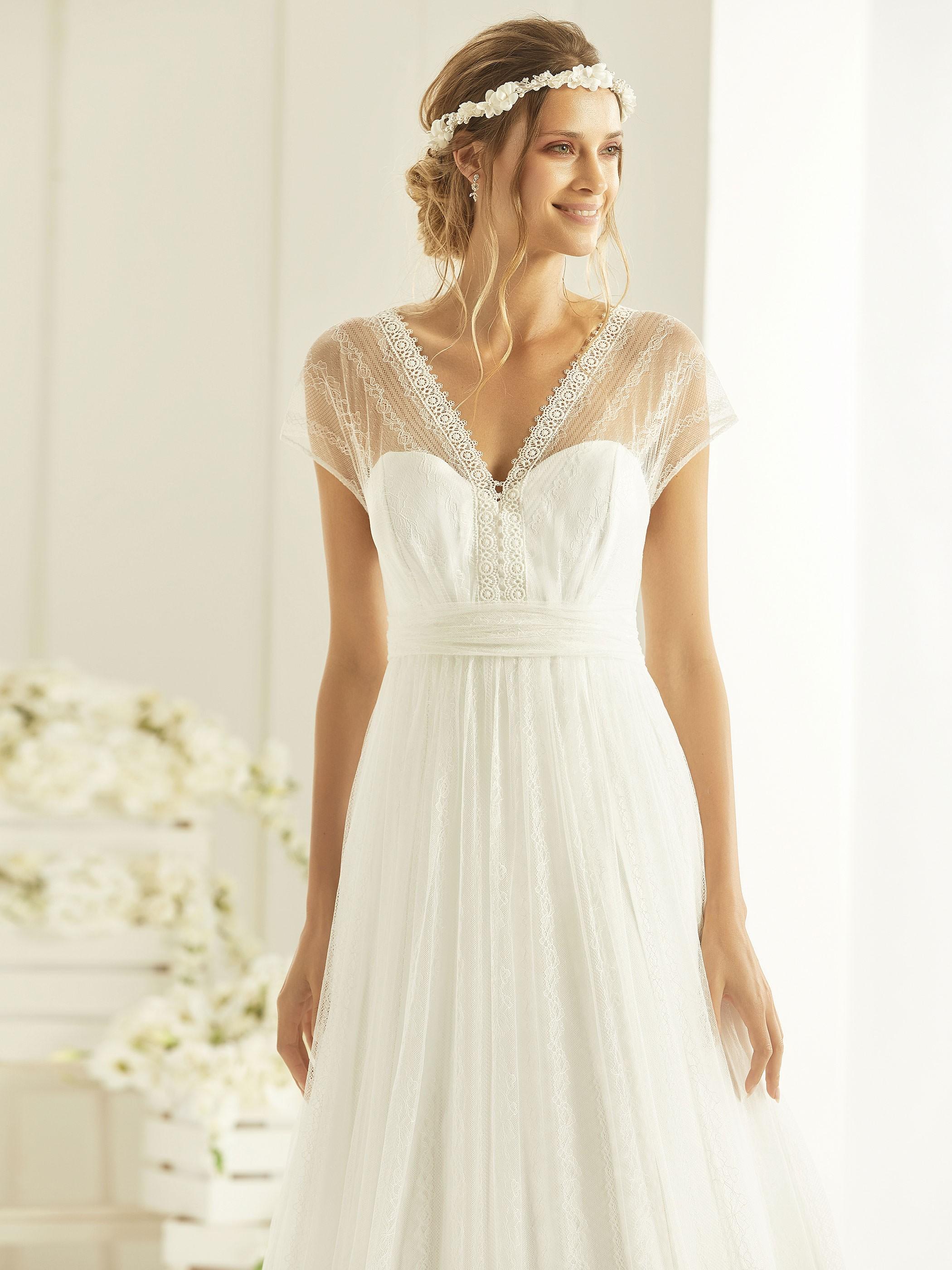 898629f31d0c Civil Wedding Collection- νυφικά για πολιτικό γάμο- Pink Cloud
