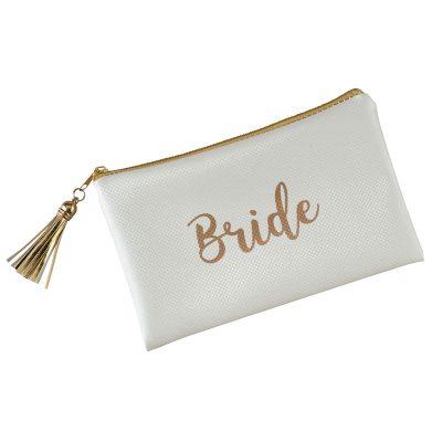 bride survival bag